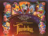 Opening to Thumbelina 1994 Theater (Regal Cinemas)