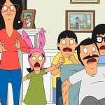 Shocked Belcher family profile picture
