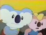 Adventures of the Little Koala Disc Three