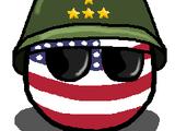 United States of Americaball