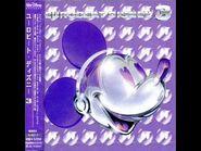 Disney Eurobeat 3 - DDD !