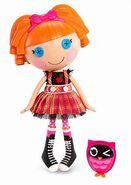 Bea Full Size Doll Stock Photo