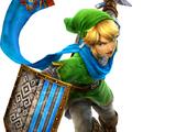 The Legend of Zelda/Characters/Gallery