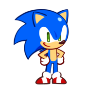 Sonic Cookie