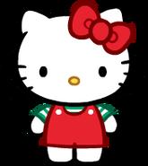 Hello Kitty (OvenBreak)
