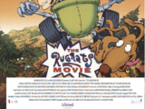 Opening To The Rugrats Movie AMC Theaters (1998)