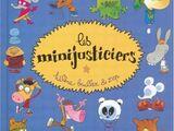 The Miniavengers