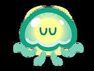 Lantern Jellyfish