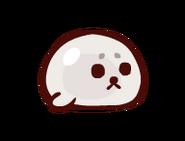 Sweet Rice Seal