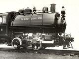 Flagg Coal Company 75