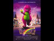 Opening To Barney's Great Adventure- The Movie AMC Theatres (1998)