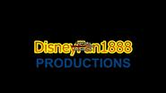 DisneyFan1888 Productions Logo