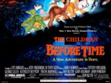 The Children Before Time