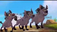 The Wizard of Oz (TheWildAnimal13 Animal Style) cast video