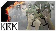 KIRA - MONSTER ft