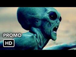 "American Horror Story Season 10 ""Themes"" Promo (HD) Aliens"