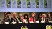 American Horror Story Hotel & Scream Queens Comic Con 2015 Hall H Panel