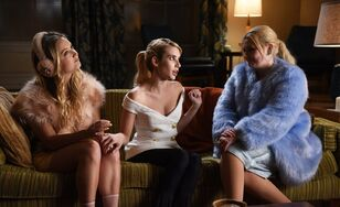 2x03 the chanels 2