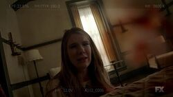 Shelby 2 in ahs 6x07