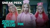 First Look Season 2 SCREAM QUEENS