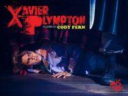 AHS 1984 Cast 04 Xavier Plympton
