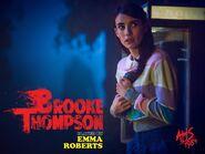 AHS 1984 Cast 01 Brooke Thompson