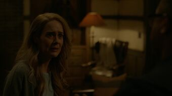 Shelby in ahs 6x04