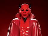 Diablo Rojo