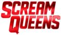Scream queens logo PNG 2