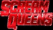 Scream queens logo PNG 2