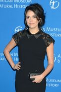 Cecily-strong-american-museum-of-natural-history-gala-in-new-york-november-2015 1