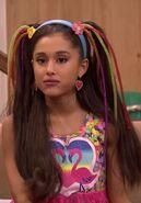 Ariana Grande Ew!