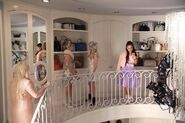 The Chanels BTS Ep 7