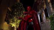 Red Devil in Episode 6