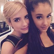 Ari and emma insta