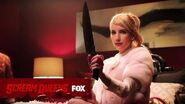 "SCREAM QUEENS - ""Chanel Knife"" Teaser"