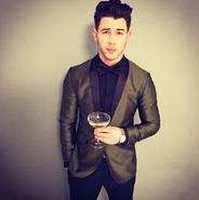 Nick Jonas 3444445