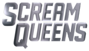 Scream queens s2 logo
