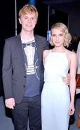 Emma and evan