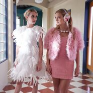 2x05 Chanel and Sadie