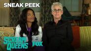 Scene Queens Sneak Peek Halloween At The Hospital Season 2 Ep