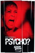 Dean Munsch is Psycho?