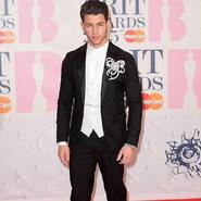 Nick Jonas 8908089