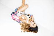 Ariana Elle Japan Photoshoot