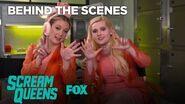 "Scene Queens ""The Hand"" Season 2 Ep"