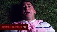 "SCREAM QUEENS Preview ""Seven Minutes in Hell"""