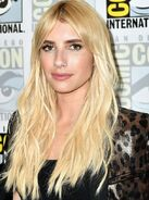 Emma-Roberts Comic-Con