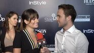 "Lea Michele on ""Scream Queens"" at 12th Annual Inspiration Awards"