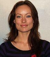 Olivia Fontain