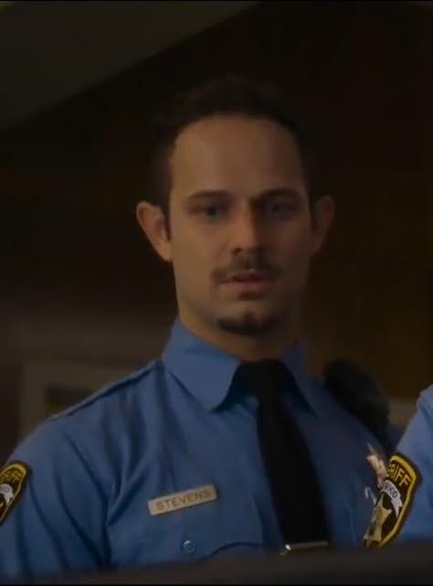 Deputy Stevens